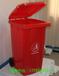延安50升塑料垃圾桶_120升塑料垃圾桶厂家
