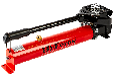 HPX超高压手动泵