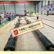 重型钢筋笼滚焊机、钢筋笼绕筋机供应价格-宁泰重工
