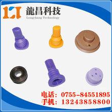 深圳紫薇家用电器硅胶配件专业厂家,橡胶减震器销售厂家电话186-8218-300