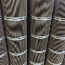 替代玉柴85等小挖掘机吸油滤芯折叠滤芯大量批发