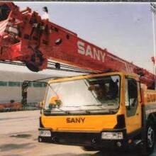珠海市吊车出租8吨到500吨
