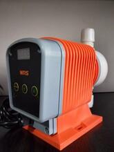 意大利WRS计量泵图片