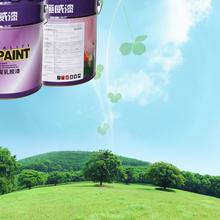 安徽阜阳抗污防霉乳胶漆水包水多彩漆内外墙乳胶漆腻子粉胶水图片