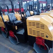 宿迁1吨小型座驾式压路机大型工程项目