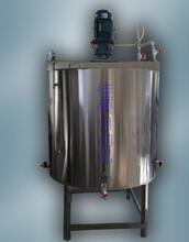 108建筑胶水生产设备佳硕电加热不锈钢胶水设备安全环保