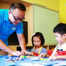 宁波鄞州印象城附近东方童画幼儿绘画班招生啦