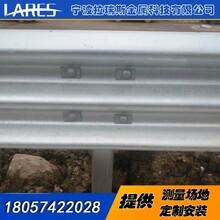 廉江高速公路波形护栏乡村路防撞栏波形梁栏板