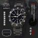 戰神G-818型指揮官特戰表,特種部隊專用表,特種兵手表,中國軍表專賣店