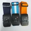 TSA海关锁行李带行李箱绑带旅行箱密码锁带打包带