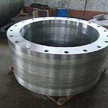 不锈钢大型法兰生产厂家