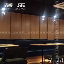 上海西餐厅皮艺沙发定制