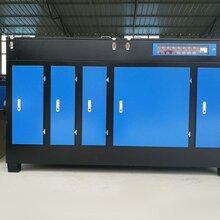UV光氧废气处理器国家许可厂家经营