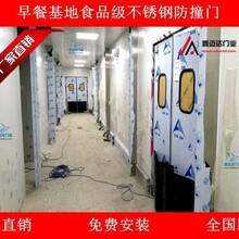 武汉不锈钢平开门超市安装批发