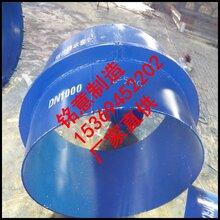 铭意管道b型钢制柔性防水套管淄博国标预埋柔性防水套管厂家图片