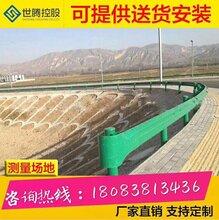 云南波形护栏托架国际标准可安装