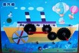 幼儿园科学发现室蒸汽船