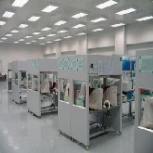 东莞市奕海环境科技有限公司