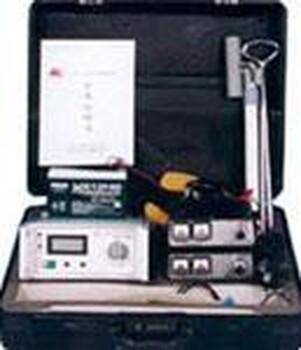 SL-5地下管道防腐层探测检漏仪SL-5检测原理及措施