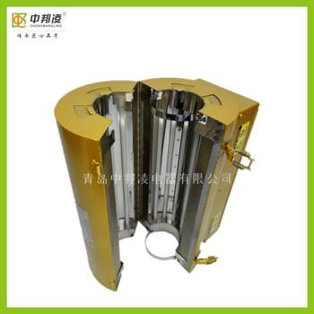 注塑机加热圈省电30%以上节能改造