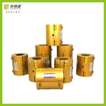 吹瓶機節能改造節能加熱圈省電30%以上