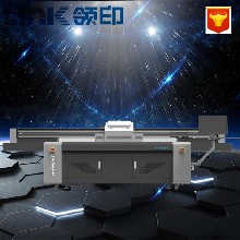 玻璃光栅打印机透明有机玻璃裸眼3duv打印机厂家图片