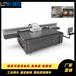 廣州金屬板uv平板打印機大型不銹鋼鋁板亞克力板數碼噴墨印刷機