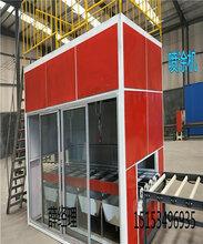 建材保溫裝飾一體板設備生產線廠家