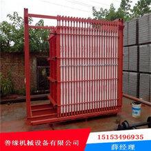 大型隔墙板生产设备厂家图文介绍