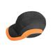 广州永铭服饰安全帽工作防撞帽棉质帽头盔帽来图来样定制帽子工厂