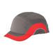 广州永铭服饰棒球头盔帽安全防护帽CE认证布防撞帽子广州帽子定做