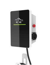 世峰汽车充电桩7kw交流充电桩SF-ACQCQ01-7KW