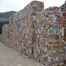 香港廢品回收處理廢紙廢書籍機密文件銷毀處理圖片