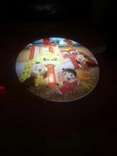 DFL-40SZ江苏投影灯进口高清投影灯图片