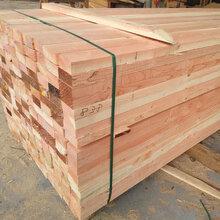 建筑木方落叶松厂家批发不变形不弯曲选神箭木业图片