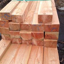 太仓建筑木方四面见线规格可定制发货及时图片