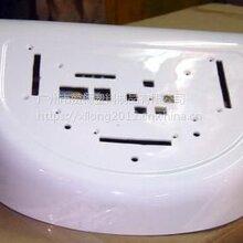 赞杨生产美容仪器外壳,ABS厚片吸塑加工,大型厚板吸塑加工