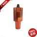 昆山國內通用KCF定位銷電極帽電極頭凸焊電極焊接配件原裝現貨