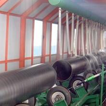泉州水泥砂浆内衬防腐钢管厂家性能简介图片