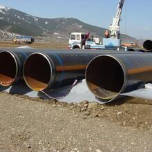 七台河聚氨酯直埋保温管价格厂家供应图片