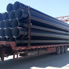 白城聚氨酯保温钢管技术更新图片