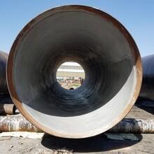 六安给排水涂塑钢管厂图片