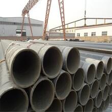 长春河北蒸汽钢套钢保温钢管直销图片
