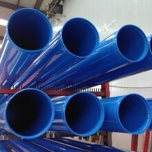 包头3pe螺旋防腐钢管价格合理图片