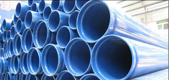 晋中给排水涂塑钢管厂