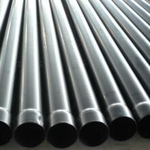 滁州聚乙烯黑皮子保温钢管哪里好图片