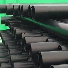 随州河北承插式凃塑钢管厂家报价图片