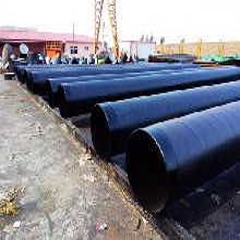 漳州聚氨酯复合保温管标准厚度图片