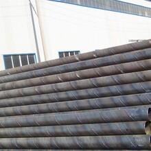 淄博钢套管直埋保温管订购厂家图片