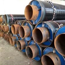 新余聚乙烯防腐螺旋钢管薄壁图片